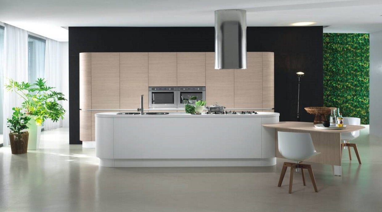 cucina moderna e di design maxima by composit