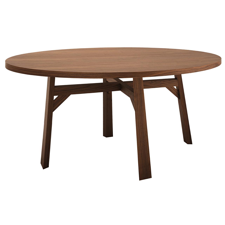Tavoli e sedie cucine di design su misura for Tavolo tondo