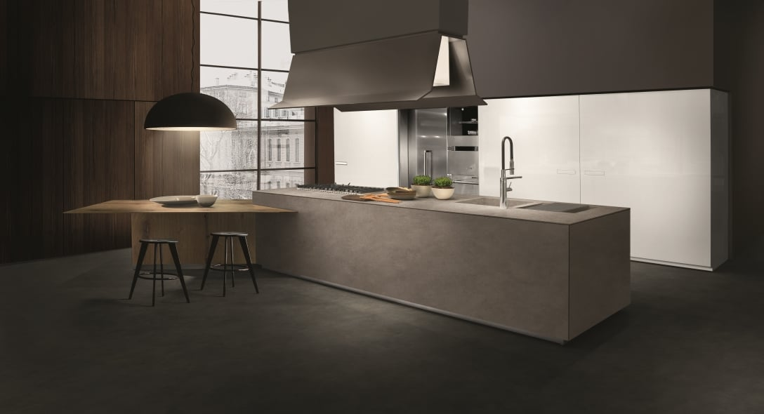 Cucine composit cucine moderne componibili di design unico - Foto di cucine moderne ...
