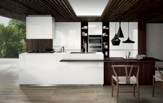 Cucine moderne Composit -