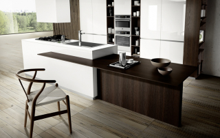 Cucina moderna_Mood-01 – dettaglio isola