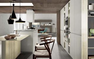 Cucine moderne_Mood-01-dettaglio area snack