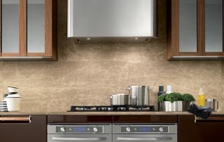Cucina contemporanea_Noisette_Room Four_dettaglio forno