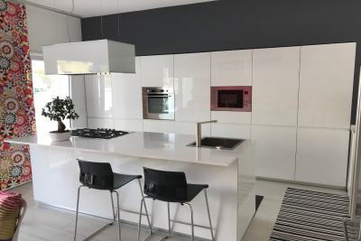 Realizzazioni Cucine Moderne.Realizzazioni Cucine Moderne Cucine Di Design Da Sogno