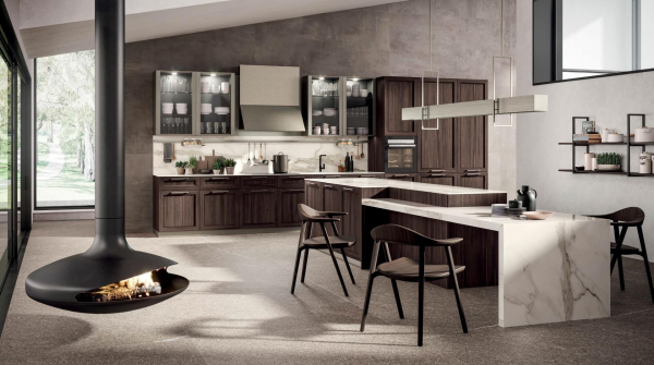 Kitchens Composit - Your modular design kitchens