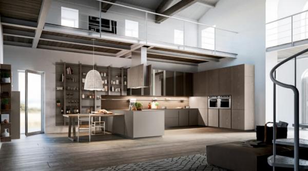 Cucine Moderne - Arredamento Cucine Moderne e di Design ...