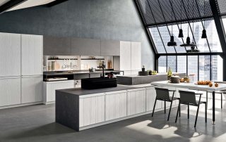 Cucina moderna_Pepper.02_dettaglio composizione