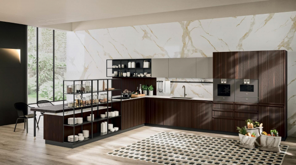 Kitchens Composit - Your modular design kitchens