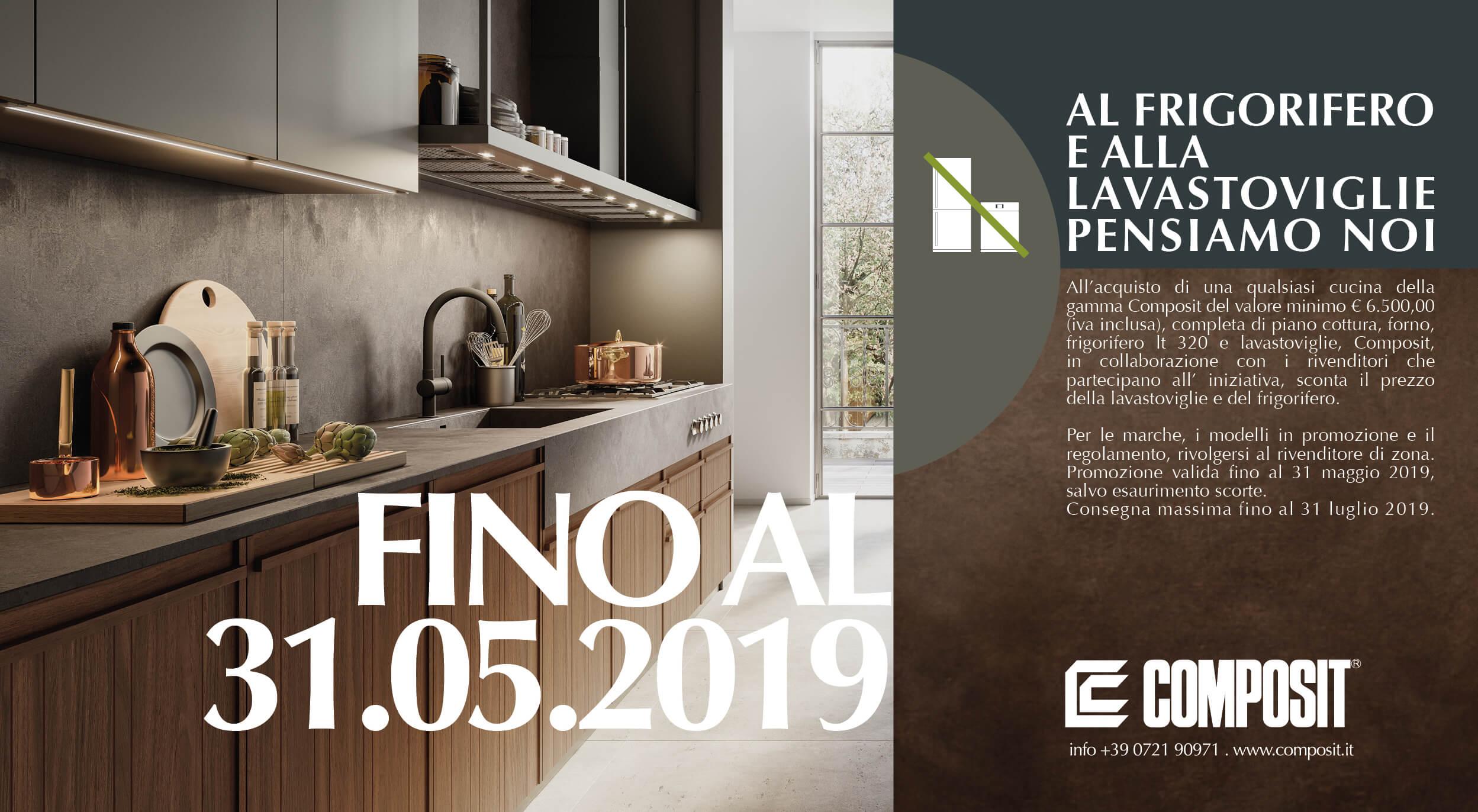 Promozione Elettrodomestici 2019 - Composit
