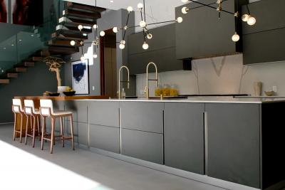 Realizzazioni Cucine Moderne - Cucine di design da sogno
