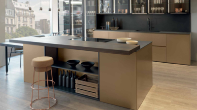 Cucine Moderne, Cucine Componibili, Cucine circolari, cucine ...