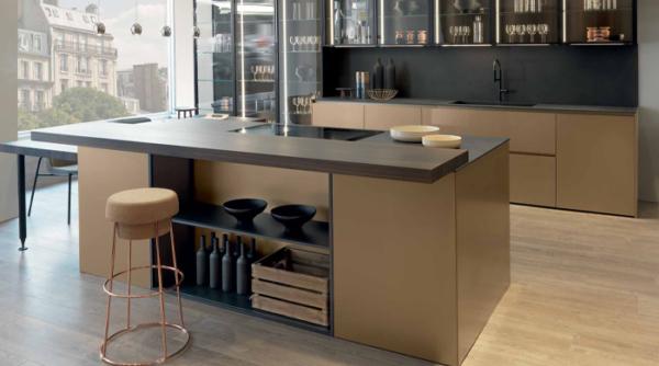 Modelli Di Cucina Moderna.Cucine Moderne Arredamento Cucine Moderne E Di Design