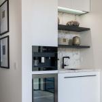 Cucina Moderna_Lounge_dettaglio angolo bar