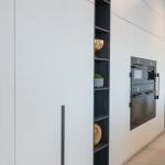 Cucina Moderna_Lounge_dettaglio forno