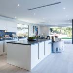 Cucina Moderna_Lounge_dettaglio isola