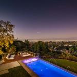 Cucina Moderna_Lounge_dettaglio piscina