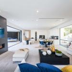 Cucina Moderna_Lounge_dettaglio salotto
