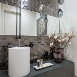 Cucina Moderna_Lounge_dettaglio specchio