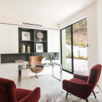 Cucina Moderna_Lounge_dettaglio studio