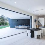 Cucina Moderna_Lounge_dettaglio tavolo e sedie