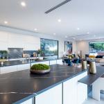 Cucina Moderna_Lounge_dettaglio top isola